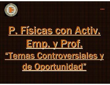 24-Actividad empresarialOK.pdf - Interejecutivos