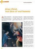Vrai Dieu, vrai homme. - Diocèse d'Avignon - Page 6