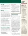 Spring 2009 - Child & Family Studies - University of South Florida - Page 3