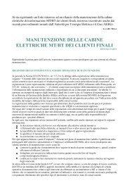 manutenzione cabine elettriche2 - Sicurweb
