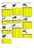 Metric Push-In Fittings (Plastic) Spring Clip - Air controls and ... - Page 6