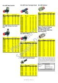 Metric Push-In Fittings (Plastic) Spring Clip - Air controls and ... - Page 7
