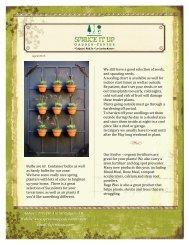 April 2013 - Spruce It Up Garden Centre
