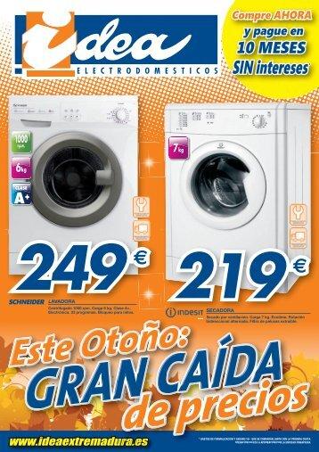IDEA REDEX-1010.indd - Idea Extremadura