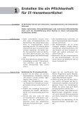 Informations- sicherheit für Klein- und Mittelbetriebe - AEK Bank 1826 - Seite 5