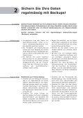 Informations- sicherheit für Klein- und Mittelbetriebe - AEK Bank 1826 - Seite 6