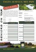 info@IPRODA.de Mobil - Golfclub Bad Liebenzell eV - Page 5