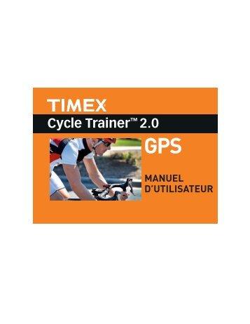 FR - Timex.com assets