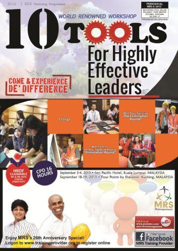 n@ - Training Provider Malaysia