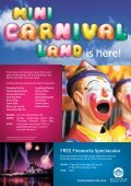 view pacific fair shopping centres school holiday ... - Broadbeach - Page 4