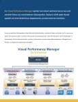 VISUAL PERFORMANCE MANAGER - AnyWeb - Seite 2