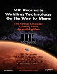 Printable Article - MK Products