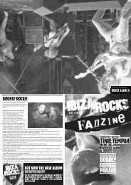 issue 8 - Ibiza Blog