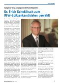 November - RfW Ring Freiheitlicher Wirtschaftstreibender - Seite 5