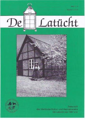 De Latücht Nr. 40 - pdf
