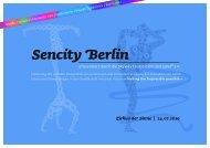 Sencity Berlin - Landesverband der Gehörlosen Sachsen