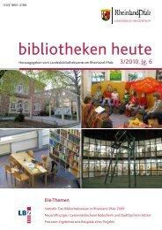 orts-, personen- und sachregister - Landesbibliothekszentrum ...