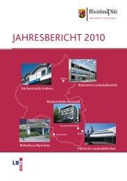Koblenz &Vallendar - Landesbibliothekszentrum Rheinland-Pfalz