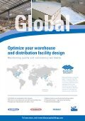 April Issue - Warehousing & Logistics International - Page 2