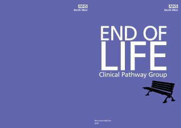End of Life - InnovateNoW