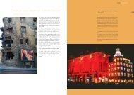 Das Beispiel Libanon: Kulturelles Erbe und aktueller Stadtumbau
