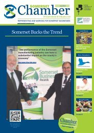 July - Somerset Chamber of Commerce