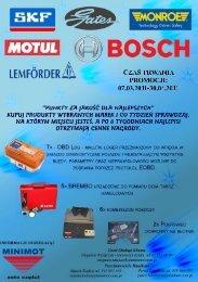 szczegóły promocji - minimot.com.pl