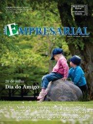59ª Edição - Julho 2012 - CDL/Associação Empresarial de Maravilha