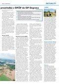 Priorita 06/2013 - Státní fond životního prostředí - Page 3