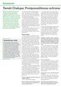 Priorita 06/2013 - Státní fond životního prostředí - Page 6