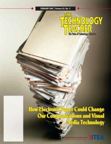 February 2004 - Vol 63, No.5 - International Technology and ...