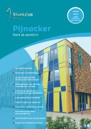 Pijnacker - Stanislas College