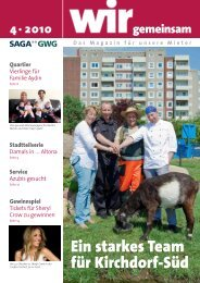 Seite 6 - SAGA-GWG
