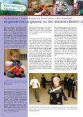 mehr Service mehr Hilfe mehr Lebensqualität - mediaoffensiv - Page 6
