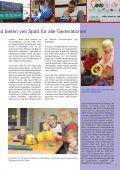 mehr Service mehr Hilfe mehr Lebensqualität - mediaoffensiv - Page 7