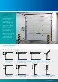 Industrietore Prospekt - Garážová vrata Trido - Page 3