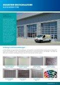 Industrietore Prospekt - Garážová vrata Trido - Page 5