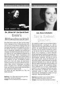 PHIL BATES & ERNIE - Yorckschlösschen - Seite 3
