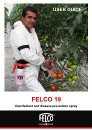 Τρόπος Χρήσης - Felco