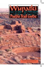 Wupatki National Monument Price $1