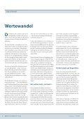 Jahresbericht 2006 - Genossenschaftsverband eV - Seite 6