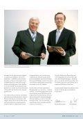 Jahresbericht 2006 - Genossenschaftsverband eV - Seite 7
