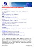Gün Ortası 15/08/2012 Görece düşük kalan işlem hacmiyle birlikte ... - Page 2