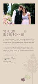SOMMER IN DEN BERGEN - Parkhotel Holzer Hof - Page 3