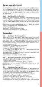 Notizen - Volkshochschule Kappeln - Seite 5