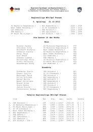 Regionalliga Mfr-Opf Frauen Spieltag 5.pdf - BSKV