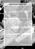 Bachs Juleoratorium / 19. og 20. december 2013 - Copenhagen Phil - Page 5