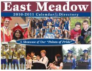 East Meadow School District