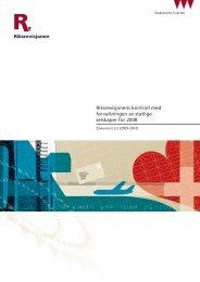 Dokument 3:2 (2009-2010) - Riksrevisjonen