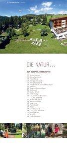 Download Preisliste Sommer 2012 - Parkhotel Holzer Hof - Page 4